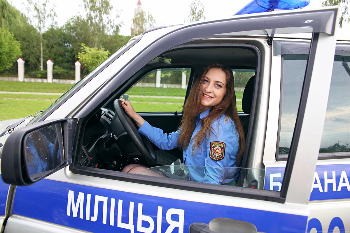 Актриса Аня