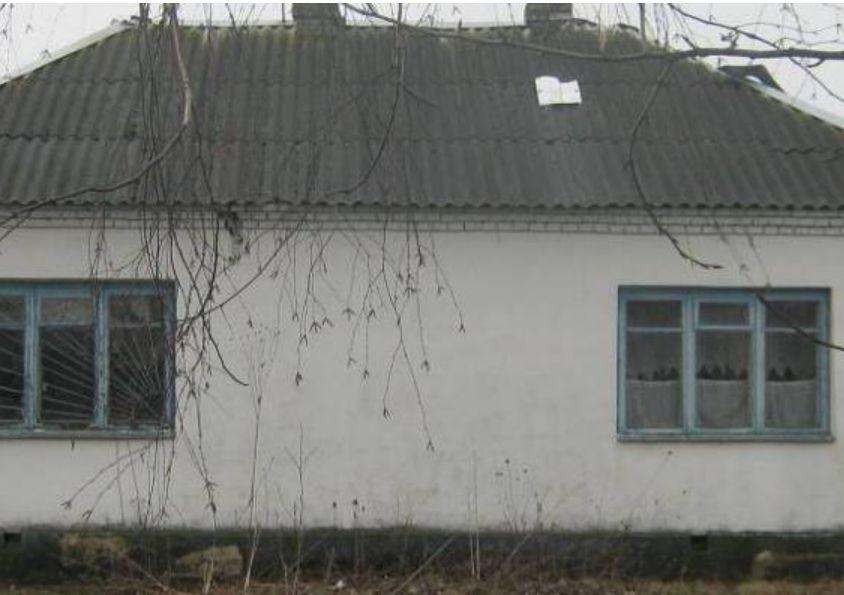 Здание комплексно-приемного пункта в деревне Утес. Фото: сайт brest-region.gov.by