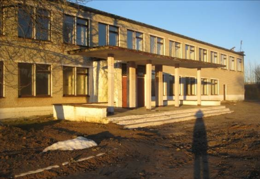 Помещение десткого сада-средней школы в Петковичах. Фото: сайт brest-region.gov.by