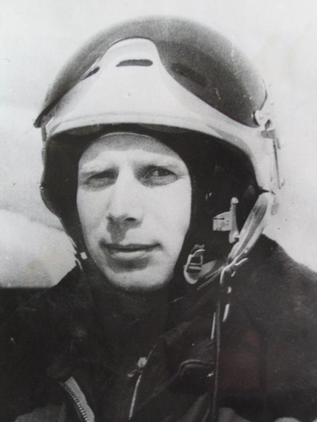 Георгий Малышев. Фото: архив газеты Наш край