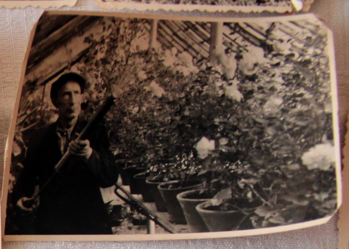 Фото: архив семьи ГАЛУЗА