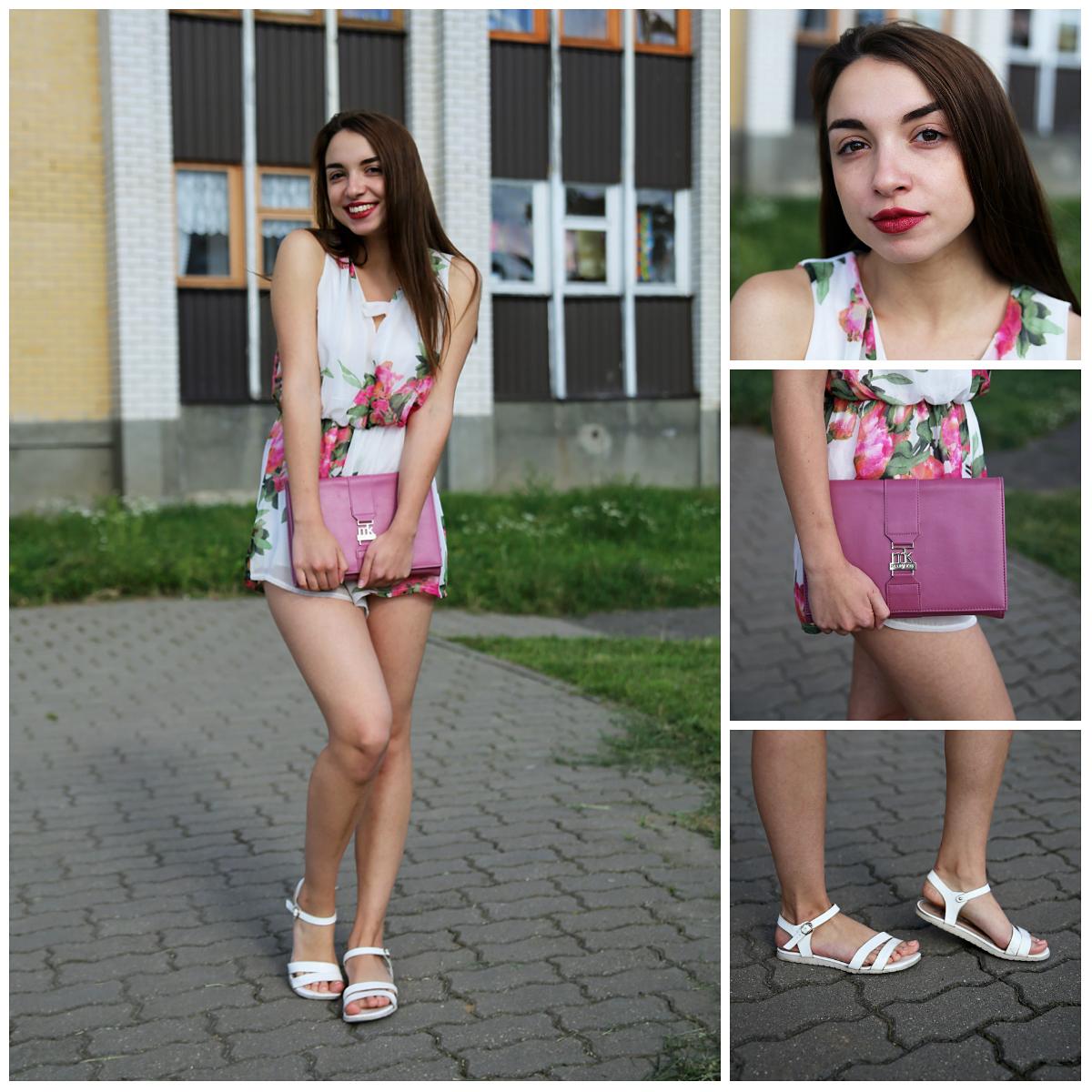 Дарья. Фото: Евгений ТИХАНОВИЧ