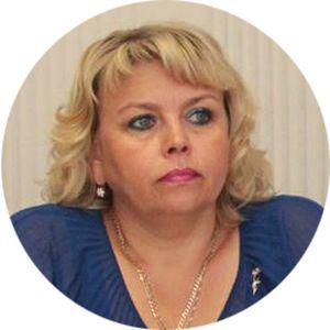 Татьяна Шестак