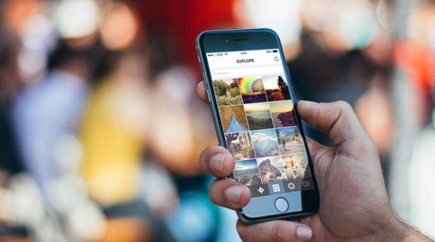 Для пользователей iOS возникла функция увеличения фото в«Инстаграме»