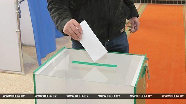 6сентября вРеспублике Беларусь стартует преждевременное голосование