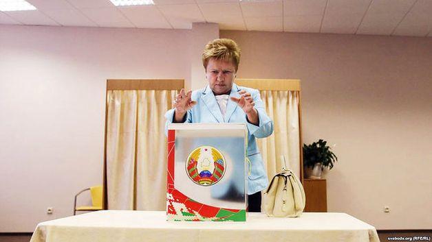 ВЫБОРЫ-2016: Ермошина призвала непутать представление «завышенной явки» сактивностью избирателей