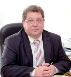 Виктор Дулуб. Фото с сайта СШ №15.