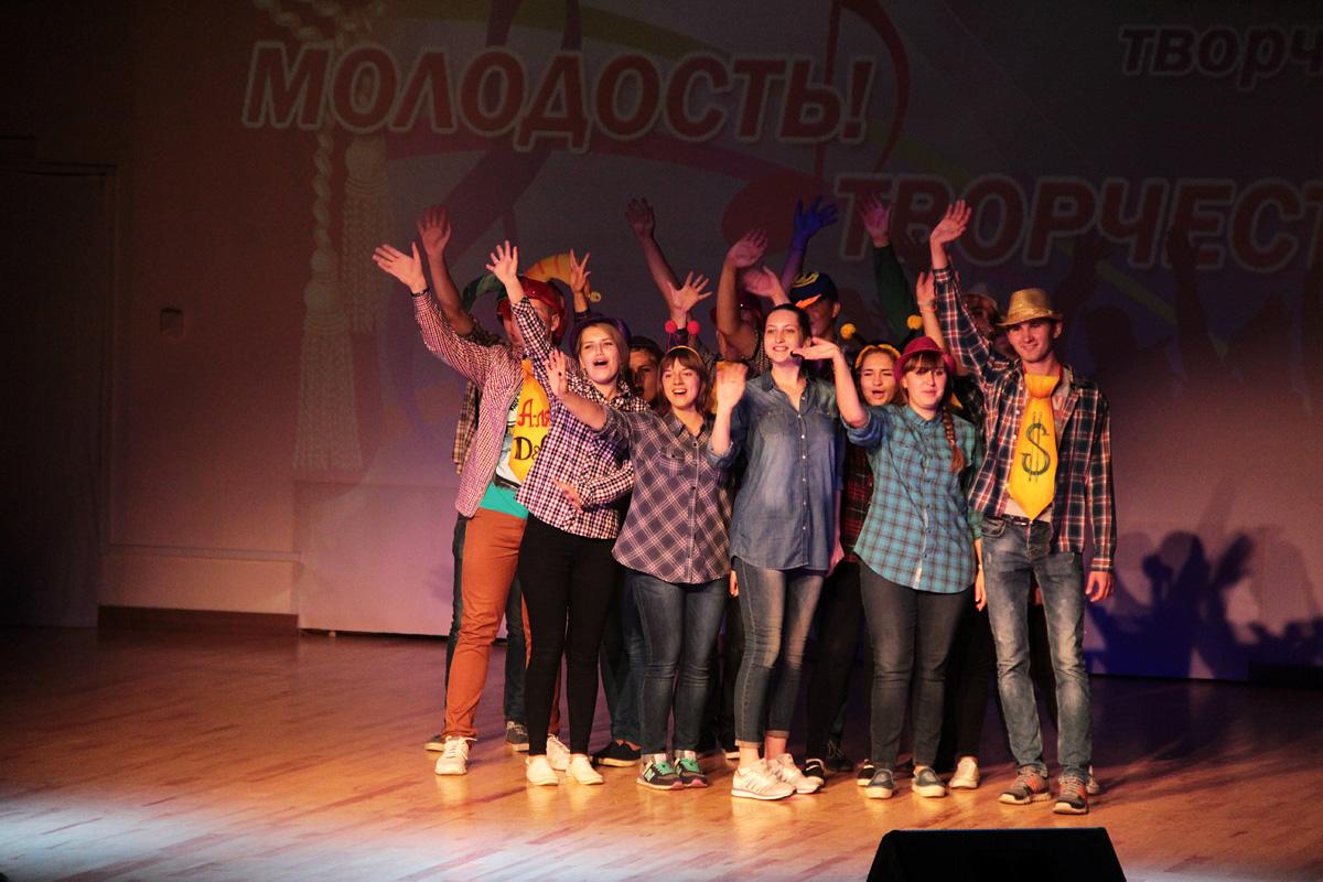 Театр миниатюр «Софит». Фото: Юрий ПИВОВАРЧИК