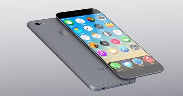 В Беларуссии iPhone 7 одни изсамых дорогих вмире