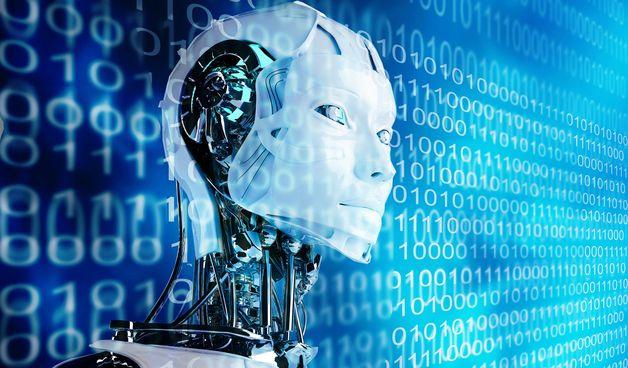 Через 59 лет искусственный интеллект сотрет слица Земли все человечество