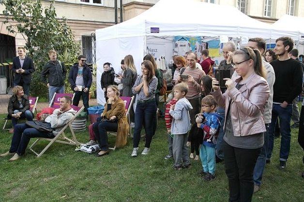 Сегодня фолк-музыку слушает образованный городской средний класс. Фото: Aliaksandr Papko / radyjo.net