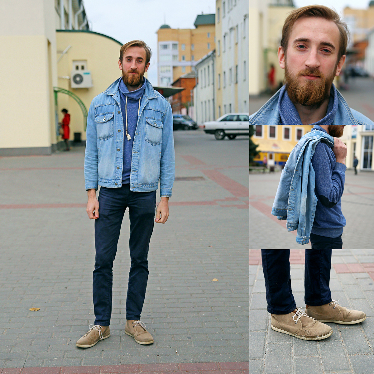 Роман. Фото: Евгений ТИХАНОВИЧ
