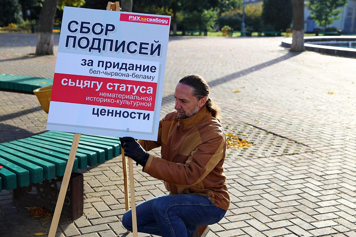 Юрий Казакевич. Фото: Евгений ТИХАНОВИЧ