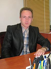 Александр Николаевич Унсович. Фото: barsu.by