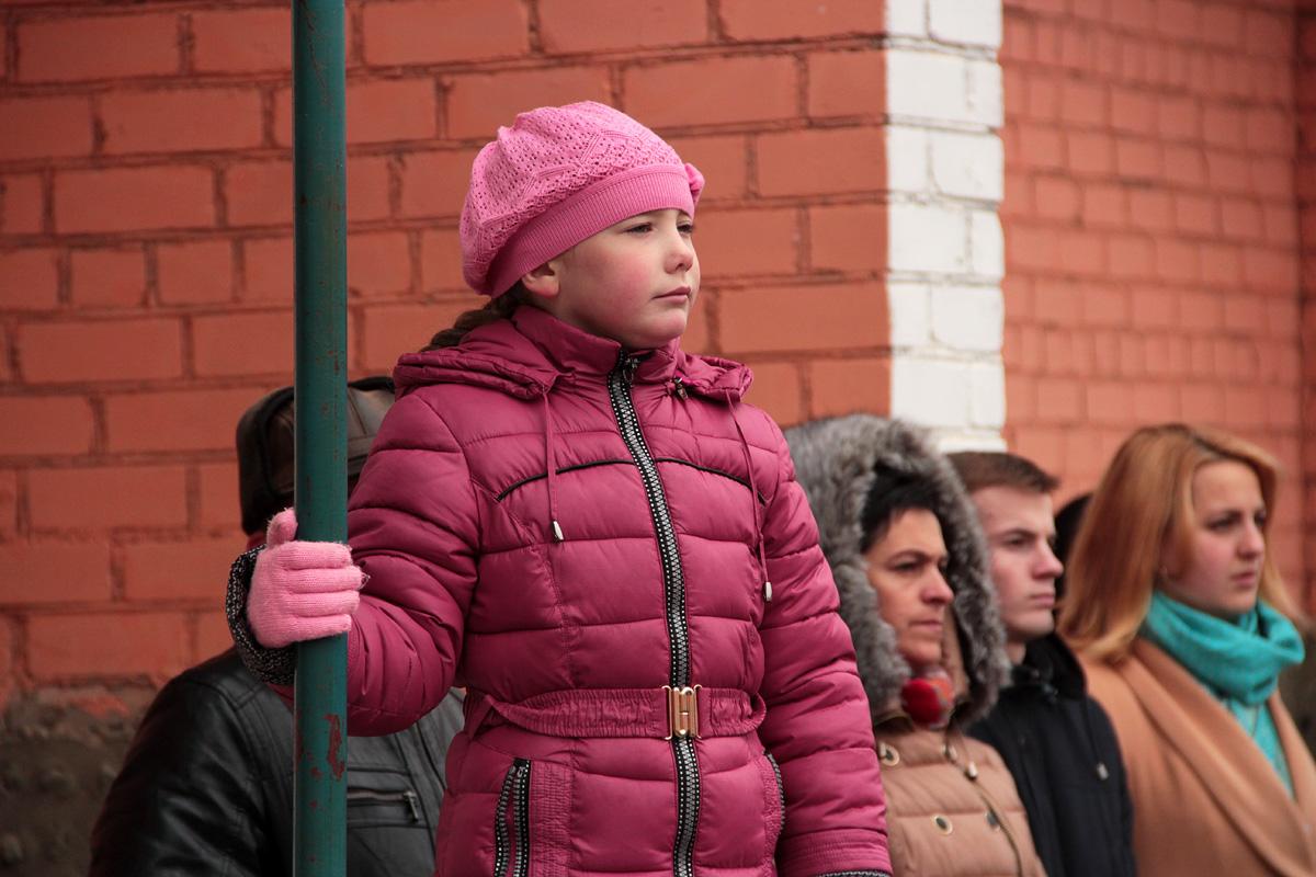 Фото: Юрий ПИВОВАРЧИК