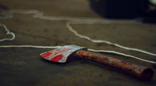 ВПетриковском районе убита 27-летняя почтальон