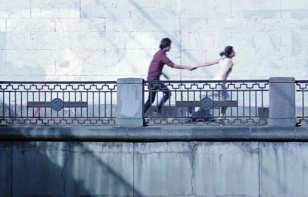Сбежавших издома влюблённых молодых людей разыскивают лунинецкие правоохранители