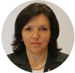 Ольга Политико