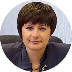 Татьяна Якубович
