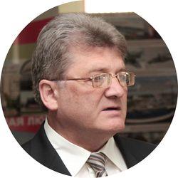 Леонид Цуприк