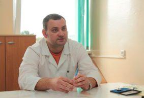 Барановичский проктолог: «За всю мою практику было всего 2–3 пациента без геморроя»