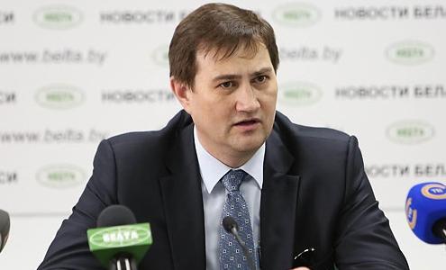 В Минске пройдут Вторые Европейские игры, от которых из-за денег отказалась Голландия