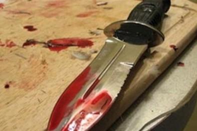 В Барановичах осудили мужчину, который в драке порезал друга ножом