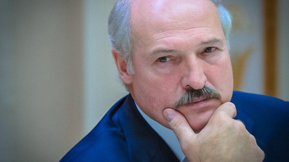 Лукашенко допускает отмену декрета о тунеядцах