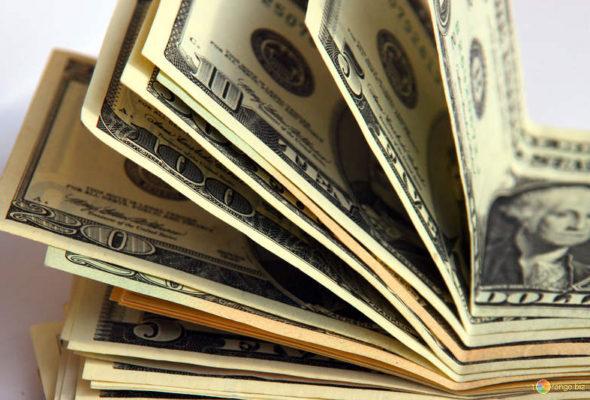 За 9 месяцев 2016 года внешний госдолг Беларуси увеличился на 1 млрд долларов