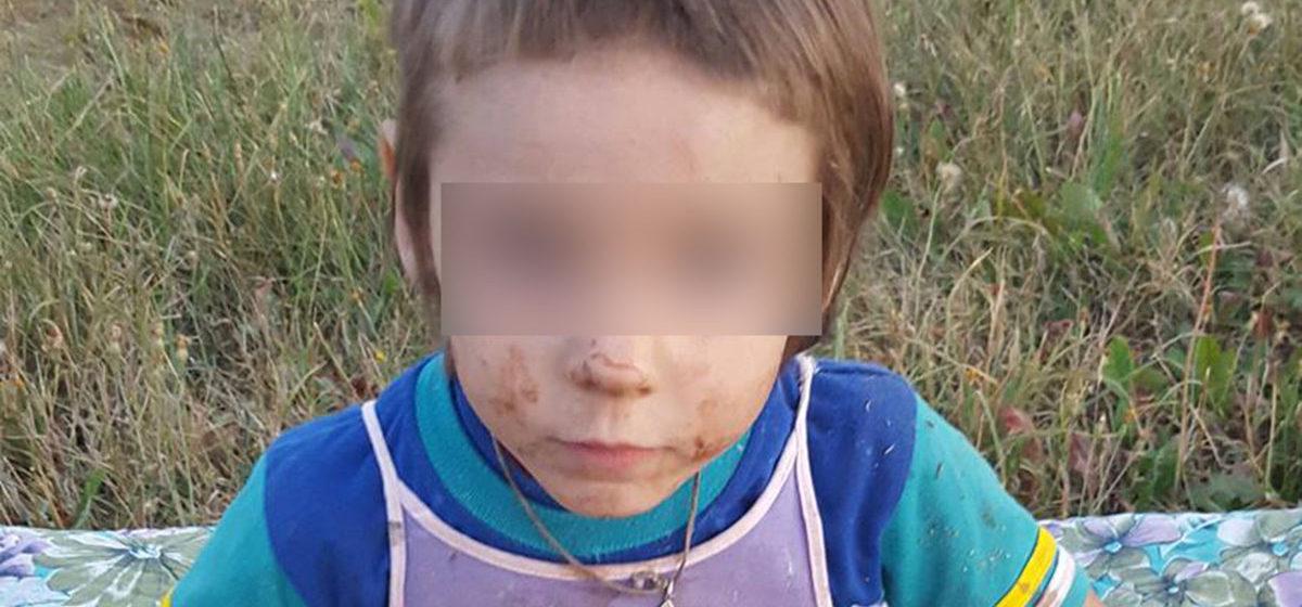 Как живет девочка Женя, которую нашли на трассе в Барановичском районе