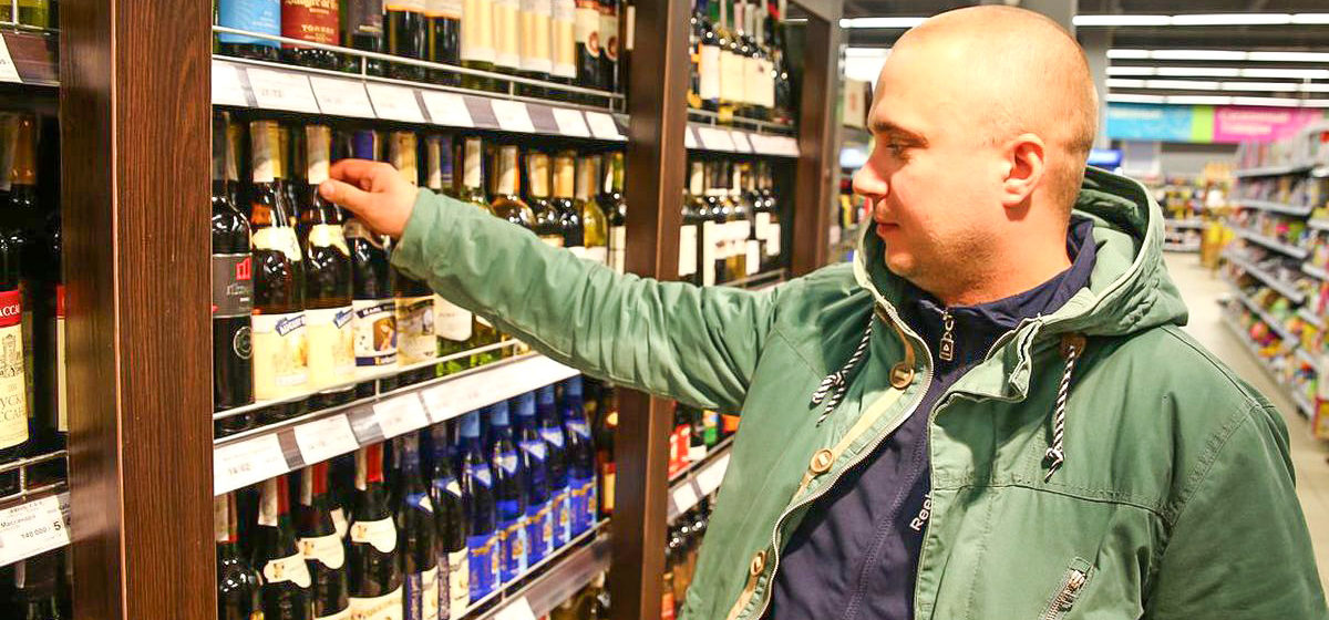 Ночная продажа алкоголя. Кто победит в борьбе – МВД или торговля?