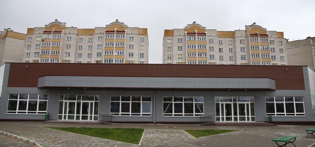 В Барановичах в Боровках откроется новый магазин