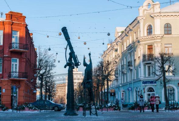 В Беларуси назвали самые культурные города