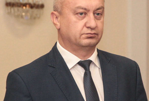 В Барановичской средней школе №15 назначен новый директор