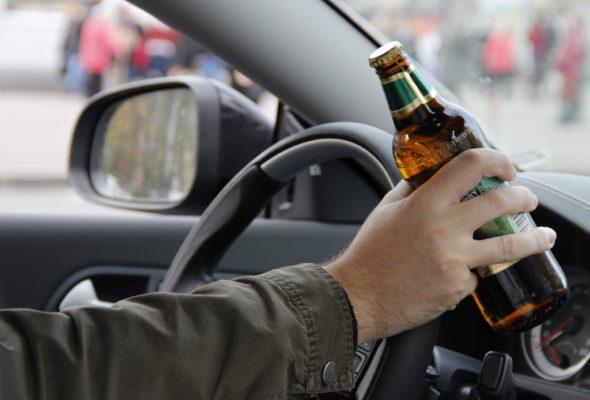 В Барановичах судили «бесправника», который сел выпившим за руль