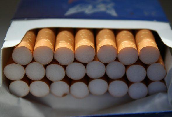 С 1 июня меняются цены на некоторые марки сигарет