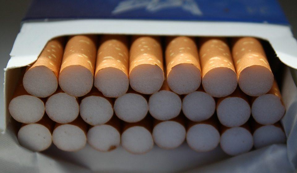 В Беларуси опять дорожают сигареты