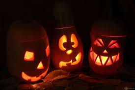 Где в Барановичах отметить Хеллоуин