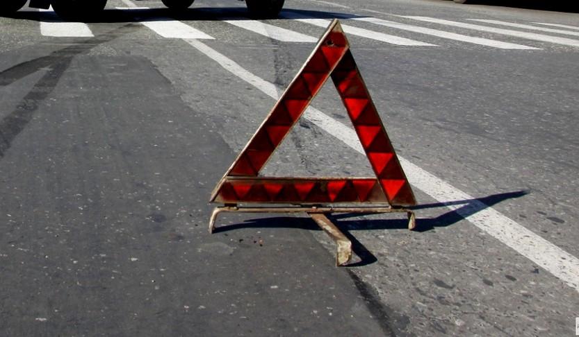 В Барановичах на пешеходном переходе сбили женщину