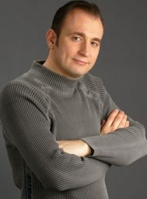 Концерт Святослава Ещенко в Барановичах