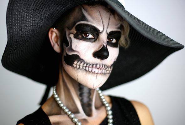 20 идей костюмов на Хеллоуин