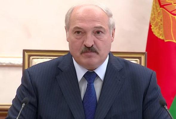Лукашенко подчеркивает важность для Беларуси отношений с Европой