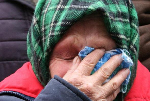 В Барановичском районе в 2016 году пожилых людей обокрали 38 раз