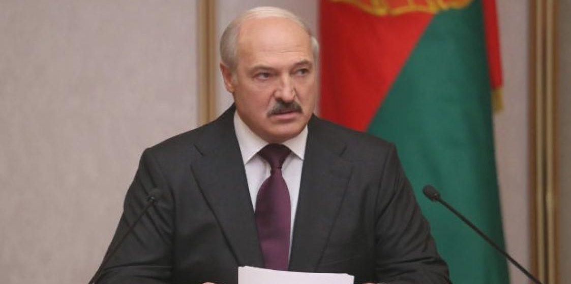 Обращение Александра Лукашенко с Посланием к белорусскому народу и Национальному собранию (онлайн)