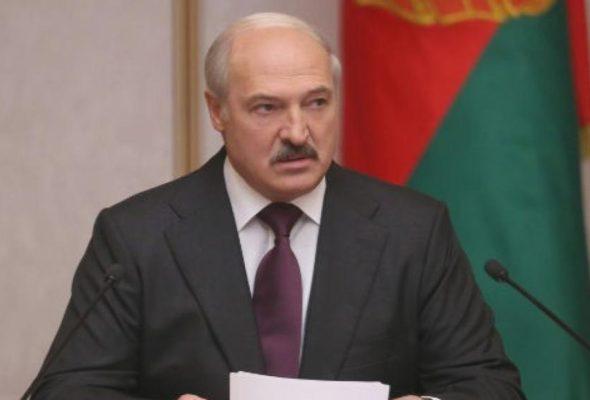 Лукашенко: Даже если мы потеряем часть российского рынка, Беларусь не погибнет