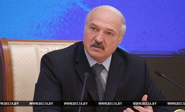 Самые интересные цитаты Лукашенко на пресс-конференции с журналистами России