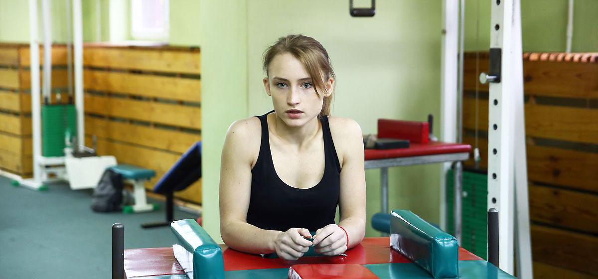 Как студентка БарГУ стала бронзовым призером чемпионата мира по армрестлингу