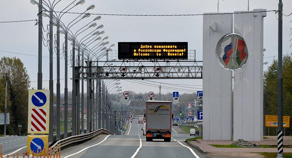 На белорусско-российской границе могут появиться международные пункты пропуска
