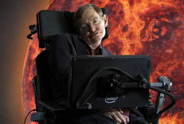 Стивен Хокинг назвал дату конца света