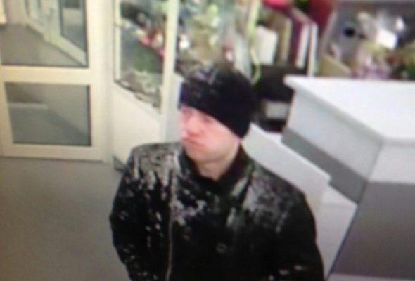 В Минске на супермаркет напал вооруженный мужчина